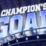 Champion's Goal Slot Review Logo