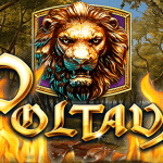 Poltava Flames of War Slot Review logo